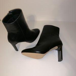 ASOS Tortoise Heeled Boot